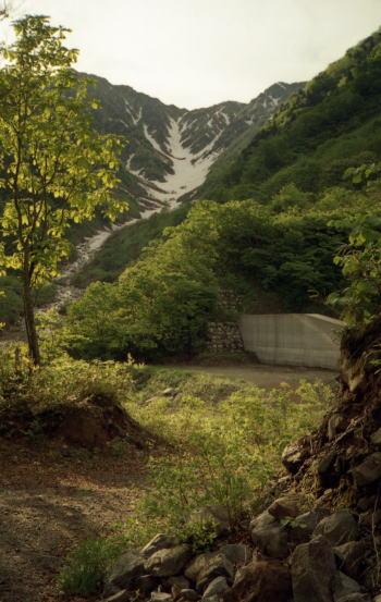 猫又山 2004/6/2