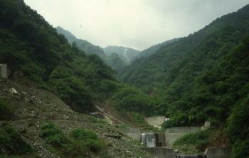 僧ヶ岳 1988/6/18