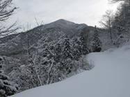 大辻山 2012/12/21