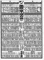 富山弁番付