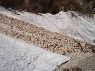 [過去ログ] 大熊山 2ルンゼから北東稜をへて 2005/4/25
