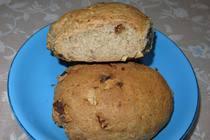 平成のパン作り その5