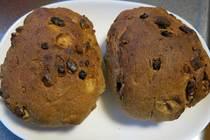 平成のパン作り その6