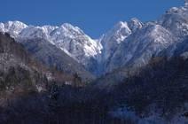 大熊谷東山稜 800まで 2015/12/20