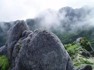 赤谷山 2006/9/15